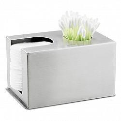 Blomus Combo box do kúpeľne matná nehrdzavejúca oceľ NEXIO