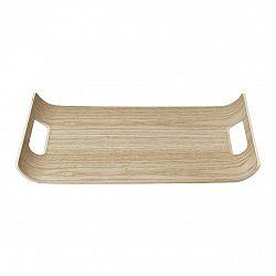 Blomus Dřevěvý tác WILO 35,5x25 cm