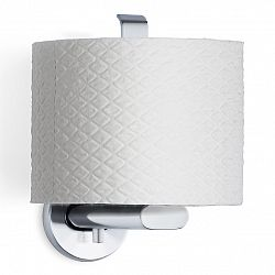 Blomus Držiak toaletného papiera matná nehrdzavejúca oceľ AREO zvislý