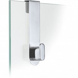 Blomus Háčik na sklenené dvere matný AREO