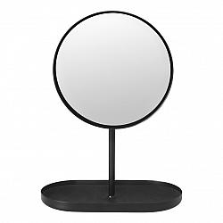 Blomus Kozmetické zrkadlo stolné MODO čierne