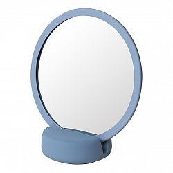 Blomus Kozmetické zrkadlo stolné SONO dymovomodré