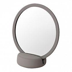 Blomus Kozmetické zrkadlo stolné SONO taupe