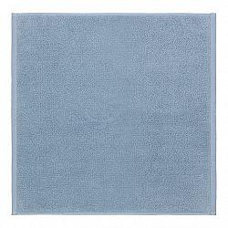 Blomus Kúpeľňová predložka PIANA 55 x 55 cm dymovomodrá