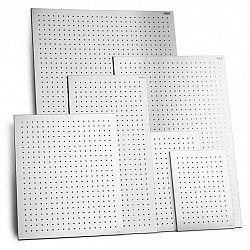 Blomus Magnetická dierkovaná tabuľa MURO 40 x 30 cm