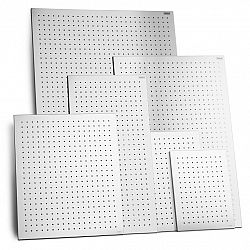 Blomus Magnetická dierkovaná tabuľa MURO 80 x 40 cm