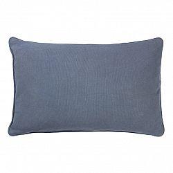 Blomus Obliečka na vankúš FAB modrosivá 60 x 40 cm