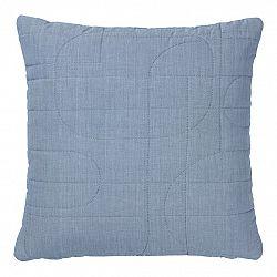 Blomus Obliečka na vankúš modrosivá 40 x 40 cm