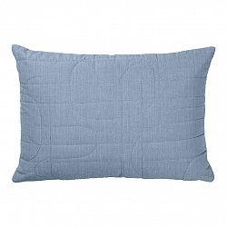 Blomus Obliečka na vankúš STRIPE modrosivá 60 x 40 cm