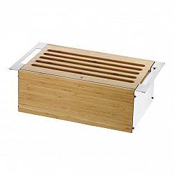 Chlebník Gourmet bambusový 43 x 25 cm - WMF