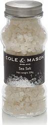 COLE & MASON Náhradná náplň morská soľ Cole&Mason