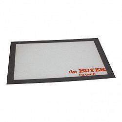 de Buyer Silikónová podložka na pečenie 40 x 30 cm