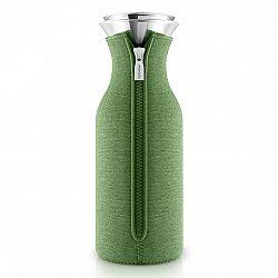 Eva Solo Karafa do chladničky 1,0 l rastlinná zelená