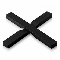 Eva Solo Magnetická podložka pod hrniec čierna