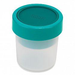 Joseph Joseph Box na desiatu 100/240 ml modrozelený GoEat™
