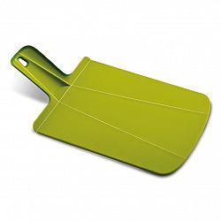 Joseph Joseph Skladacia doska na krájanie zelená Chop2Pot™ Small