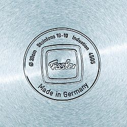 Kastról Bonn Fissler 20 cm 2,5 l