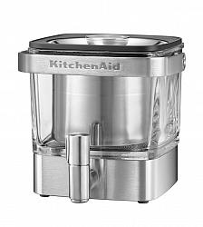 Kávovar na na studenú prípravu kávy brúsená nehrdzavejúca oceľ, KitchenAid