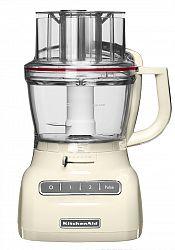 KitchenAid Food processor 3,1 l mandľová