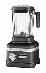 KitchenAid Stolný mixér Artisan Power Plus čierna liatina