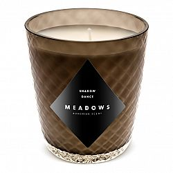 Meadows Vonná sviečka Shadow Dance mini dymová