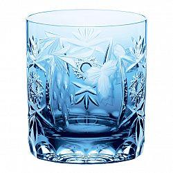 Nachtmann Pohár na whisky Aquamarine Traube