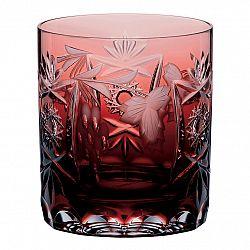 Nachtmann Pohár na whisky Copper Ruby Traube