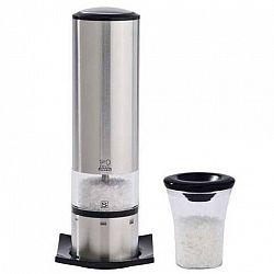 Peugeot Elektrický mlynček na soľ ELIS sense