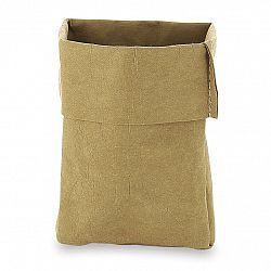 REVOL Košík na pečivo 10 x 10 cm hnedý Havane Touch