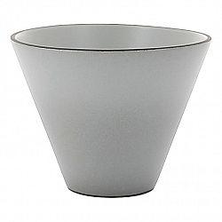 REVOL Miska Ø 10,5 cm farba bieleho korenia Equinoxe