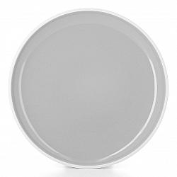 REVOL Tanier na hlavný chod Ø 25 cm sivá Stratus Color Lab