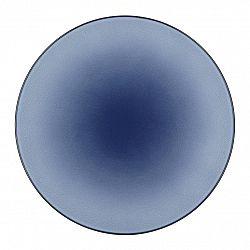REVOL Tanier na hlavný chod/servírovací Ø 31,5 cm nebeská modrá Equinoxe