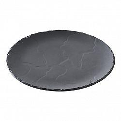 REVOL Tanier okrúhly Basalt Ø 26 cm