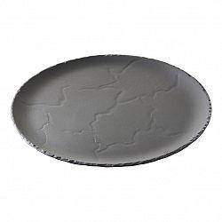 REVOL Tanier okrúhly Basalt Ø 28,5 cm