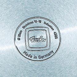 Sada hrncov Bonn Fissler 5 ks