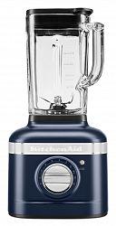Stolný mixér KitchenAid Artisan K400 atramentovo modrý