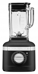 Stolný mixér KitchenAid Artisan K400 čierny matný