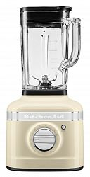 Stolný mixér KitchenAid Artisan K400 krémový