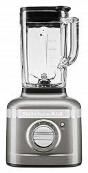 Stolný mixér KitchenAid Artisan K400 šedý