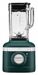 Stolný mixér KitchenAid Artisan K400 tmavo zelený