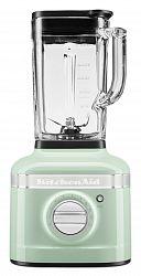 Stolný mixér KitchenAid Artisan K400 zelený