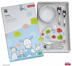 WMF Detská jedálenská súprava 6-dielna Farmily