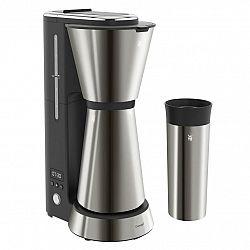 WMF Kávovar na filtrovanú kávu KITCHENminis® Aroma grafit