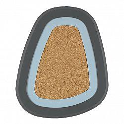 ZONE Podložka pod horúce nádoby 3 v 1 light blue PEBBLE