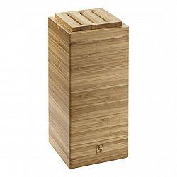 ZWILLING Bambusový box na kuchynské náčinie 24 cm