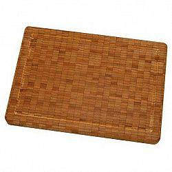 ZWILLING Doska na krájanie bambusová 35,5 x 25 cm